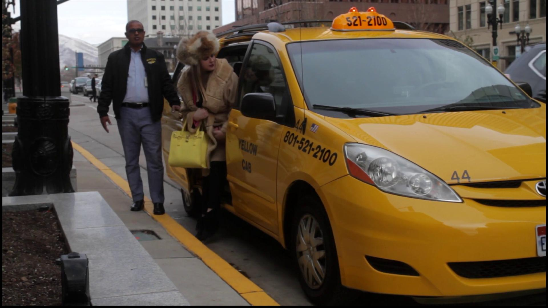 Yellow Cab Utah | Home of the Great Ride!